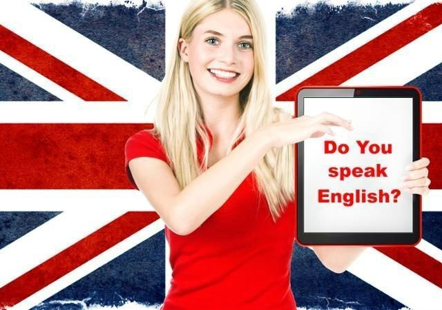 English Experience Day